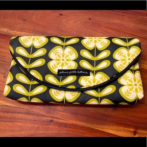 Petunia Pickle Bottom Baby Clutch & Changing Pad